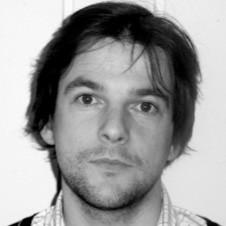 Christian Blom - Sound Designer